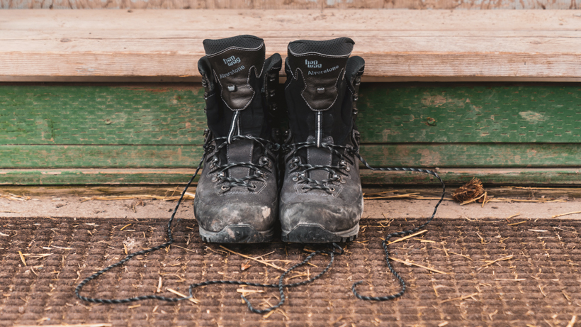July INSIDER Giveaway - 20 Pairs of ANY Hanwag Boot