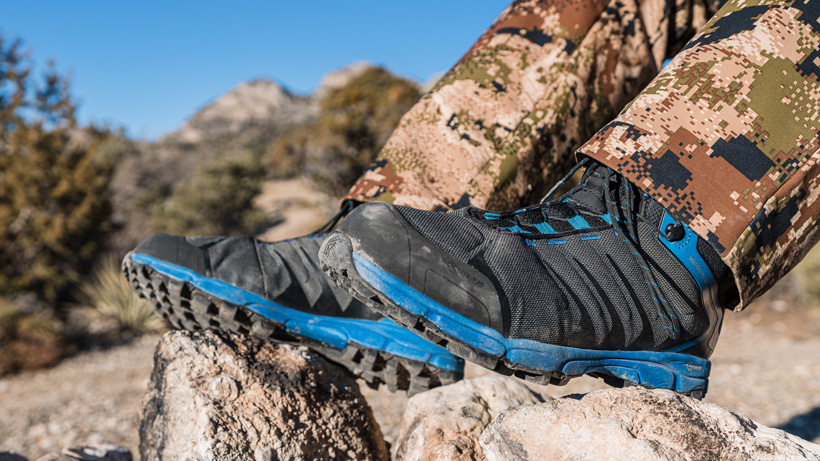 Inov-8 Roclite G 370 shoes