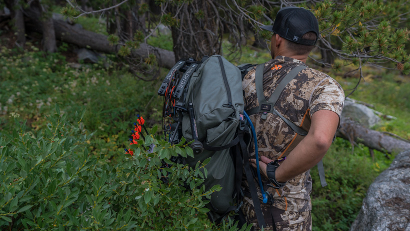 Is it worth it to go ultralight while hunting