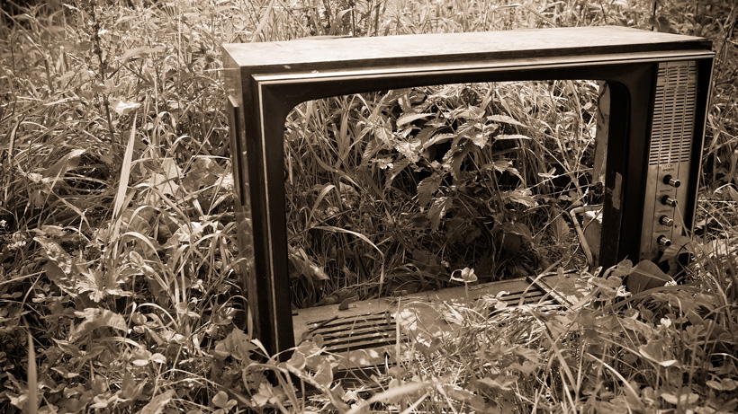 Is outdoor hunting tv dead