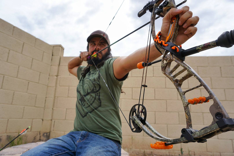 Unhinging The Massive Bowhunting Draw Weight Trend Gohunt