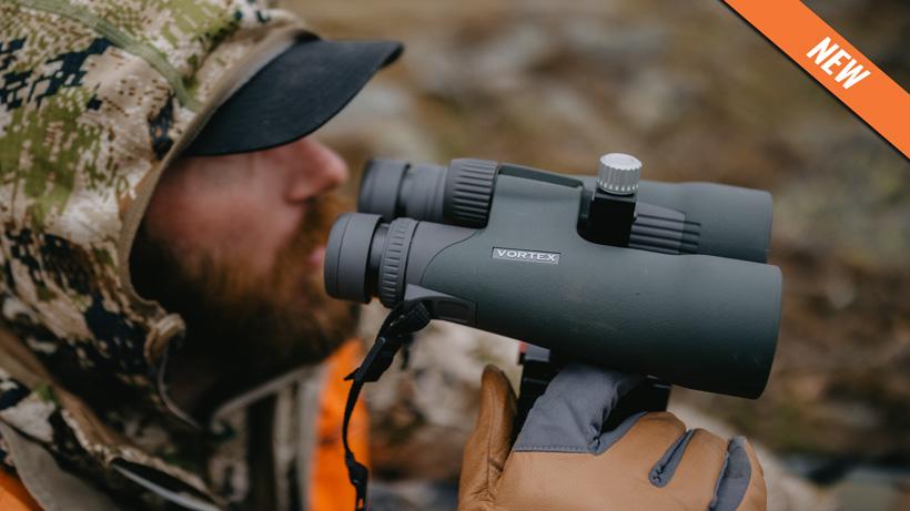 Just released Vortex Razor UHD 10x50 binoculars
