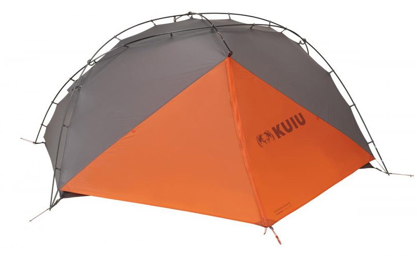 KUIU Mountain Star Two Person Tent