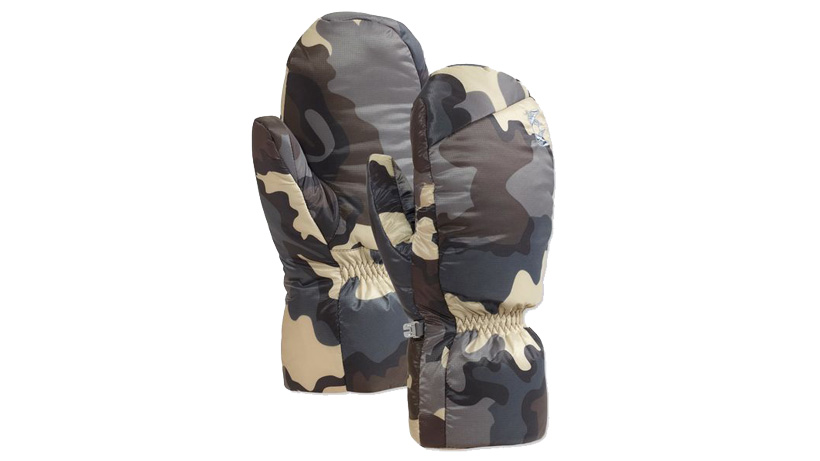 KUIU Super Down Glassing Mitt