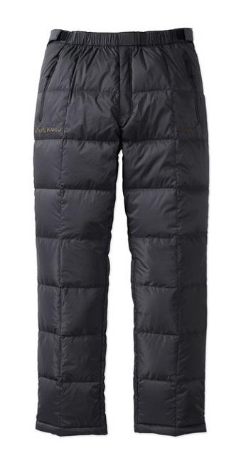 KUIU Super Down insulated pants
