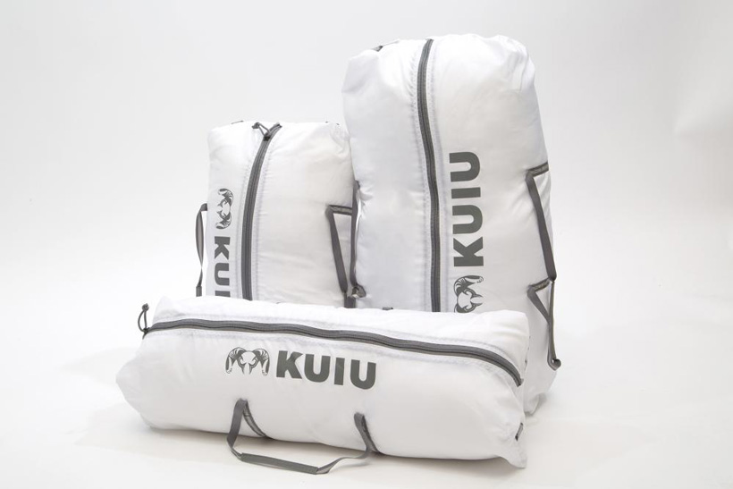 KUIU Zippered Boned Out Meat Bags
