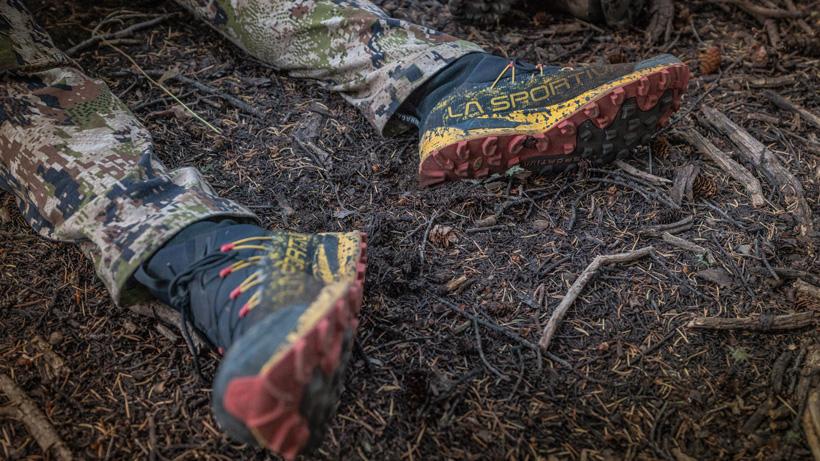 La Sportiva Uragano GTX shoes