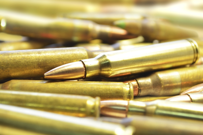 Lead ammunition ban defeated in Colorado
