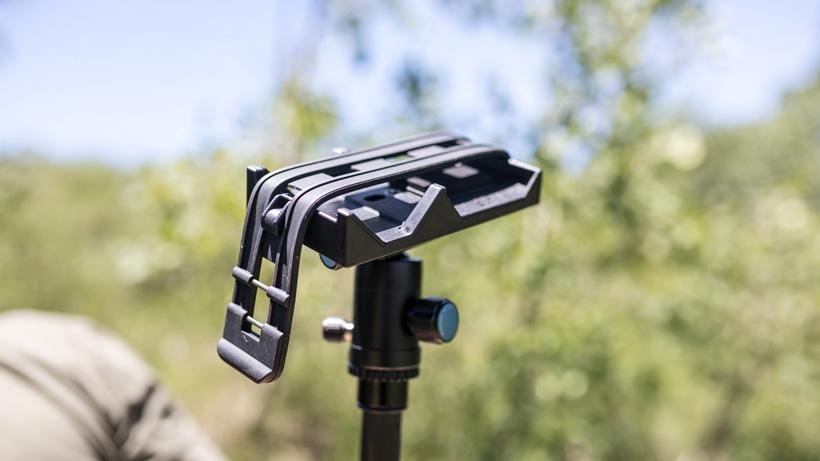 Leica stabilite binocular tripod adapter