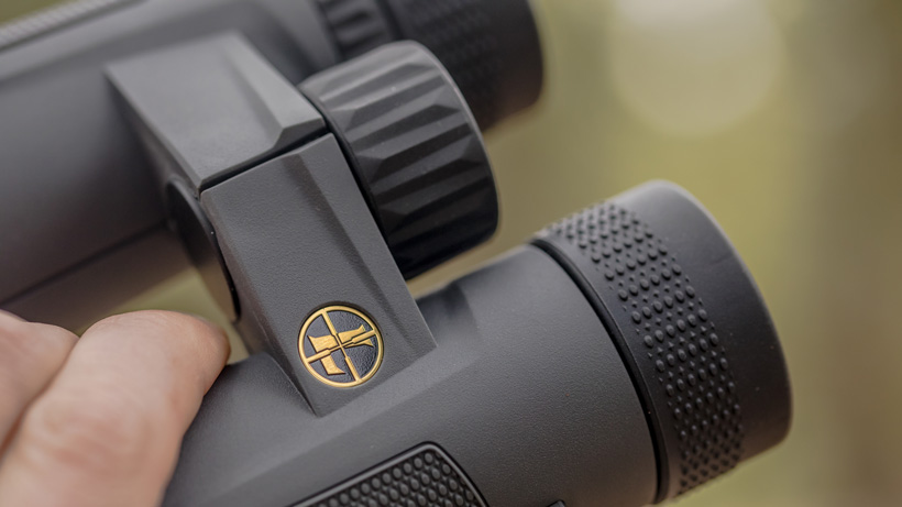 Leupold BX-5 Santiam HD binocular