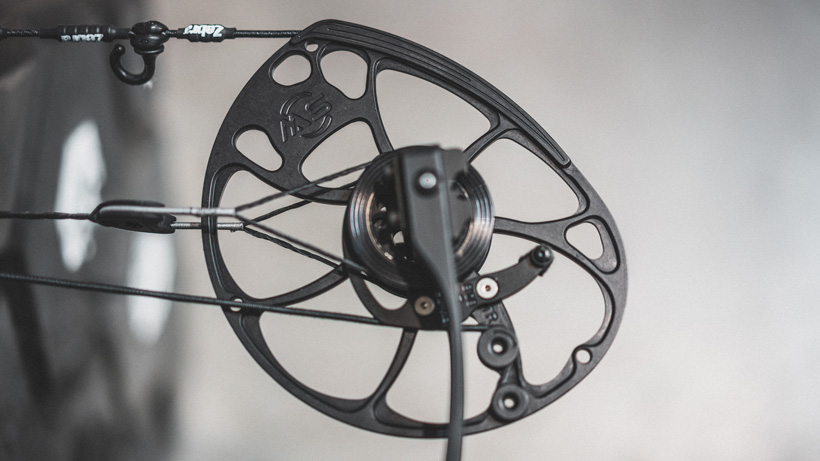 Mathews Vertix Switchweight technology