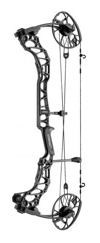 Mathews Vertix bow