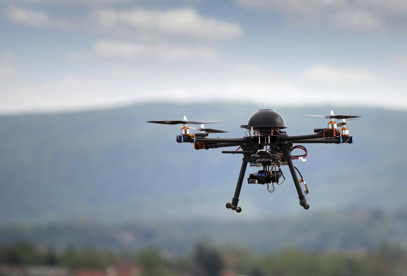 Montana bans drones