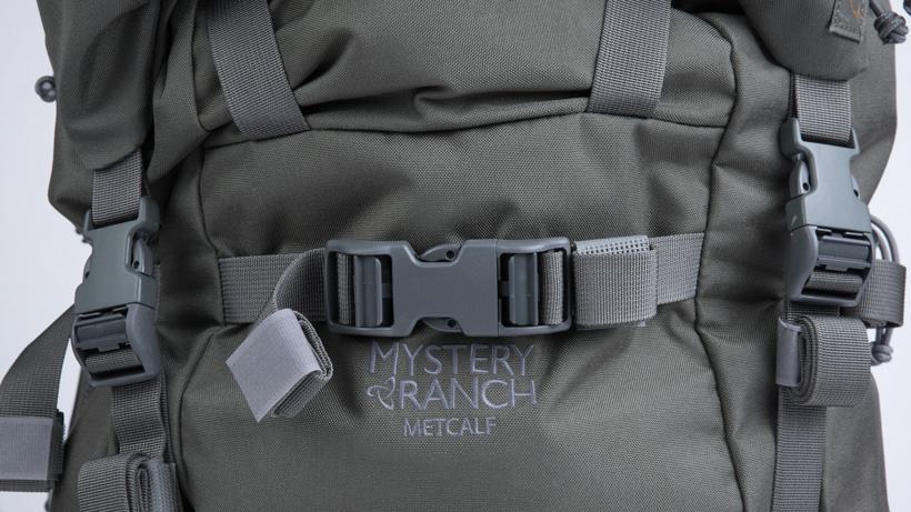 Mystery Ranch Metcalf backpack