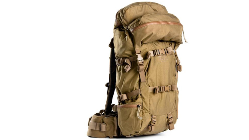 Mystery Ranch Metcalf hunting backpack