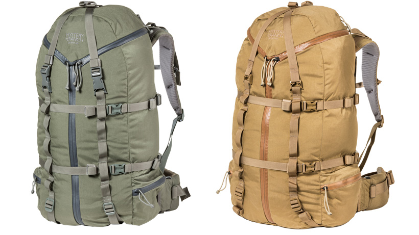Mystery Ranch Selway 60 backpacks