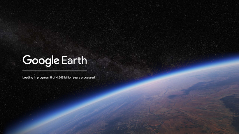 New Webbased Google Earth Format For Hunt Scouting GoHUNT - Elevation tool google earth