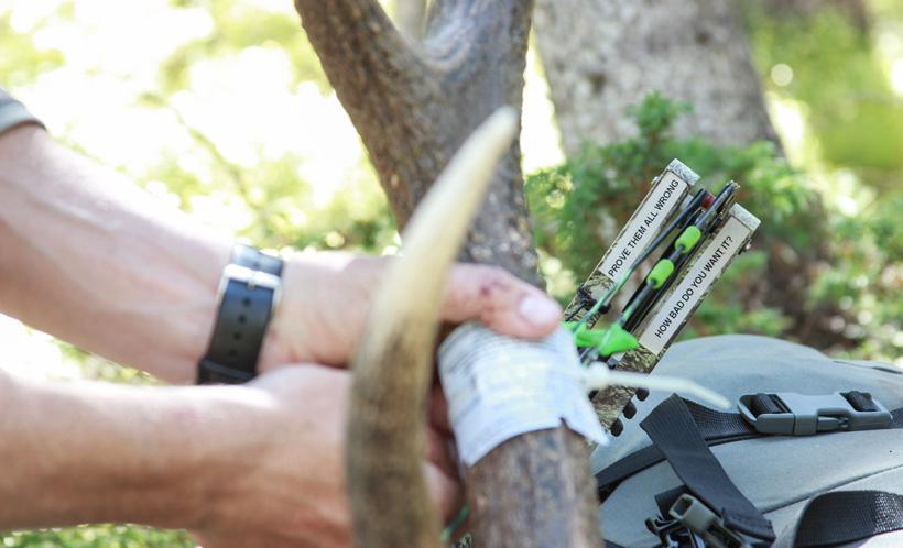 Next level elk hunting tactics