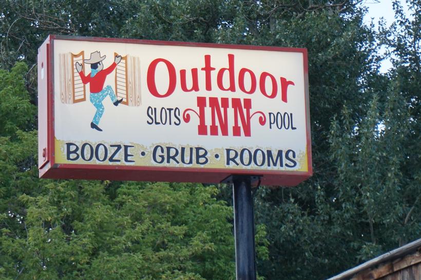 Outdoor Inn