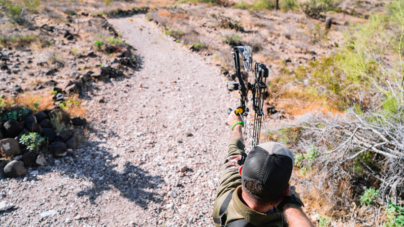What is your effective bowhunting range