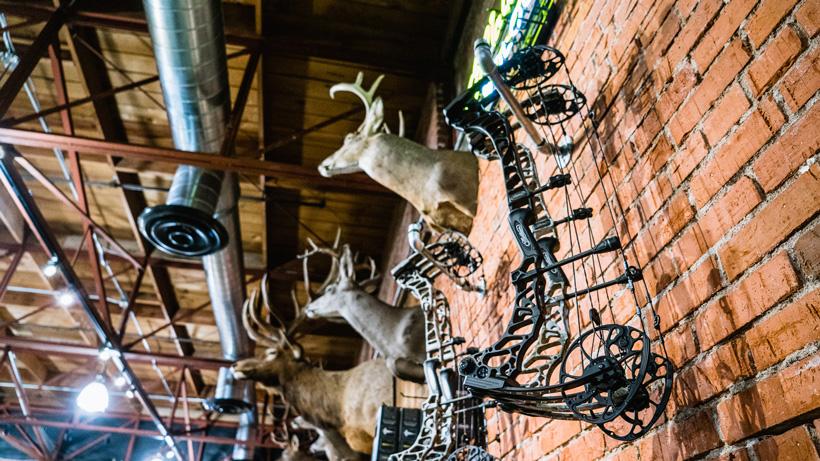 Hometown bow shop AZ
