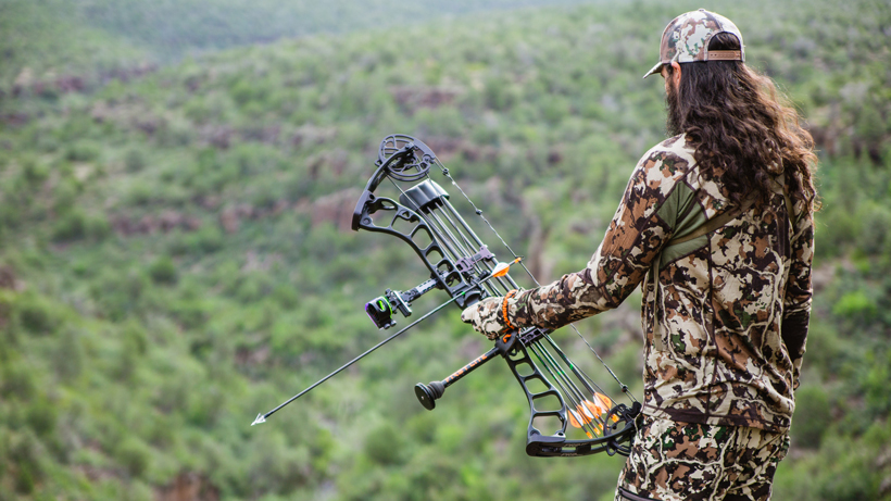 Why you might need a new bow