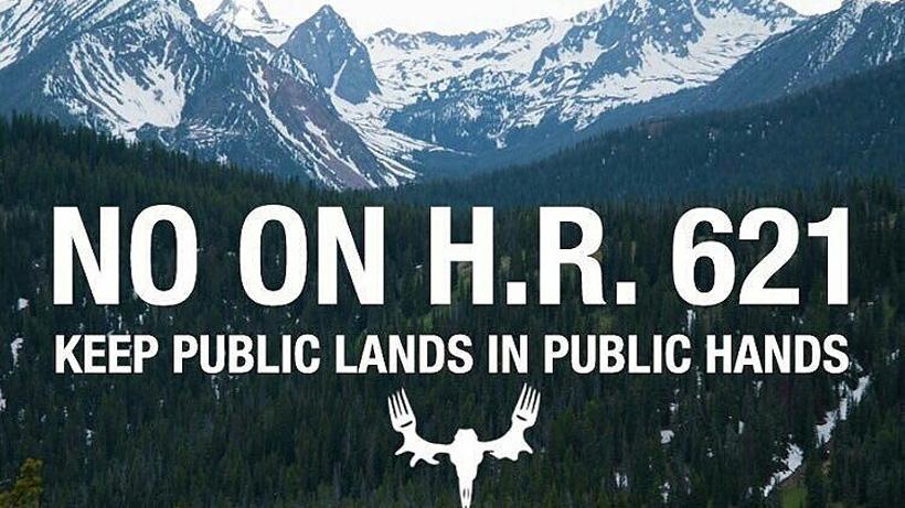 H.R. 621 Bill