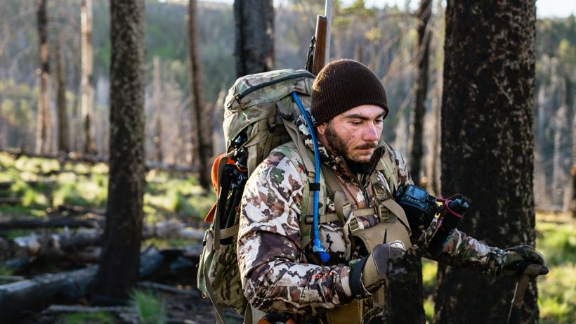 Bear hunting First Lite