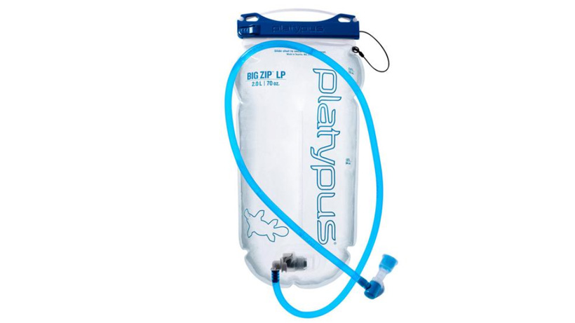 Platypus hydration bladder