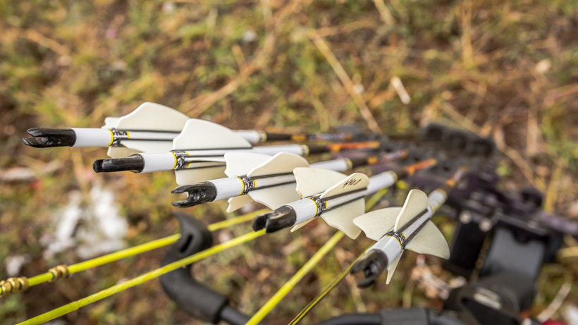 7 steps to cut noise for a quieter hunting bow | goHUNT