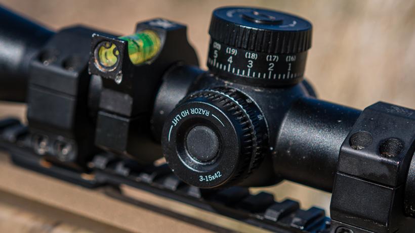 Razor HD LHT illumination button