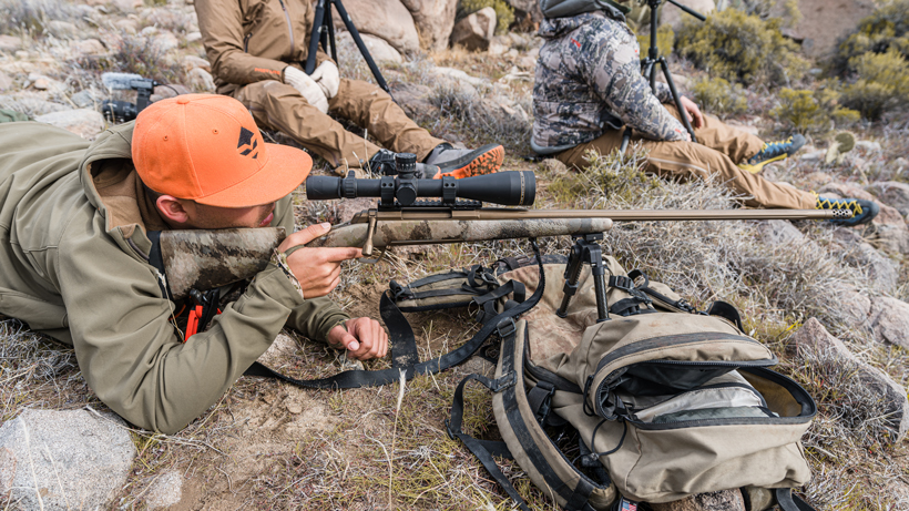 So the big question, what size bipod should you get?