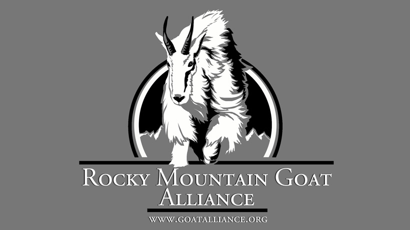 Rocky Mountain Goat Alliance logo