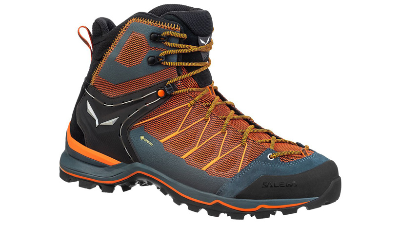 Salewa Mountain Trainer Lite Mid GTX boot