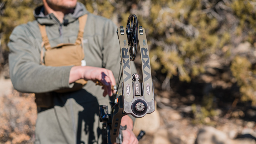 Setting up and sighting in your new bowsight - Trail Kreitzer
