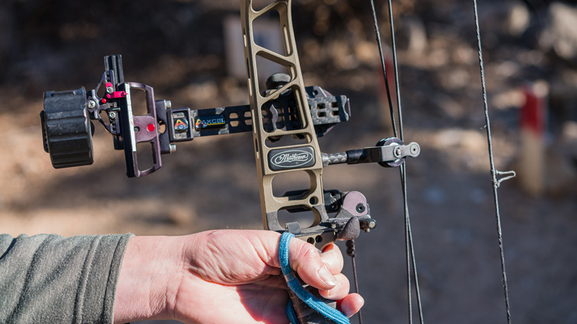 Setting up and sighting in your new bowsight