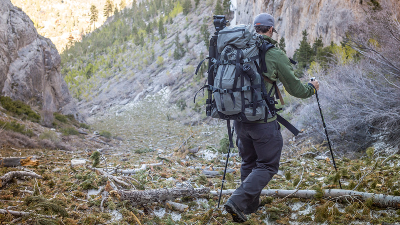 Simple ways to cut weight on your hunting setup