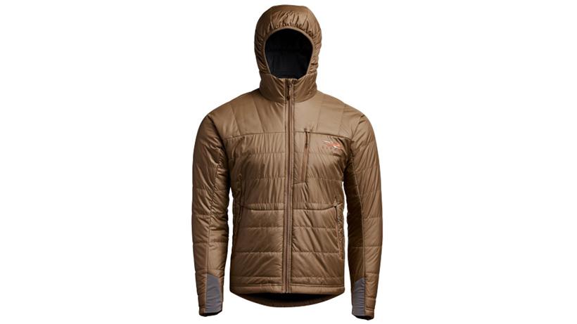 Sitka Kelvin Aerolite Jacket stock image