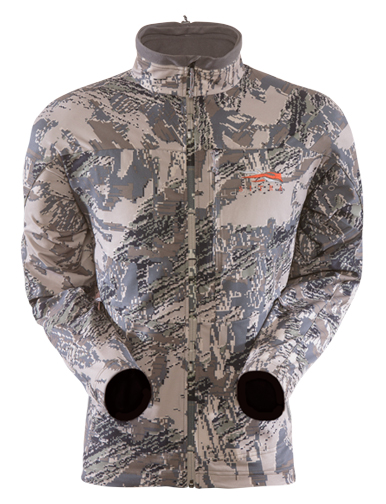 Sitka Open Country camo
