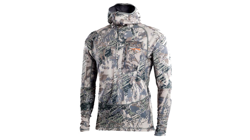 Sitka gear core heavyweight hoody