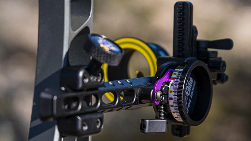 Spot Hogg fast eddie XL archery sight tape