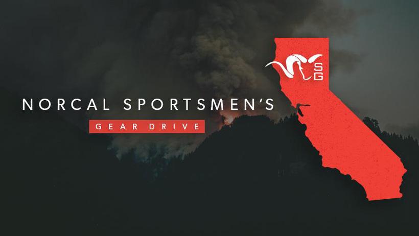 Stone Glacier Norcal Sportsmens Gear Drive