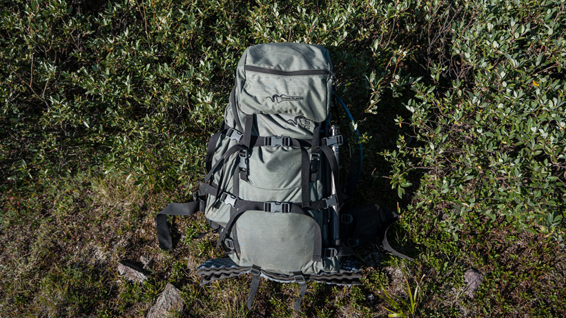 Stone Glacier Sky Archer 6400 backpack