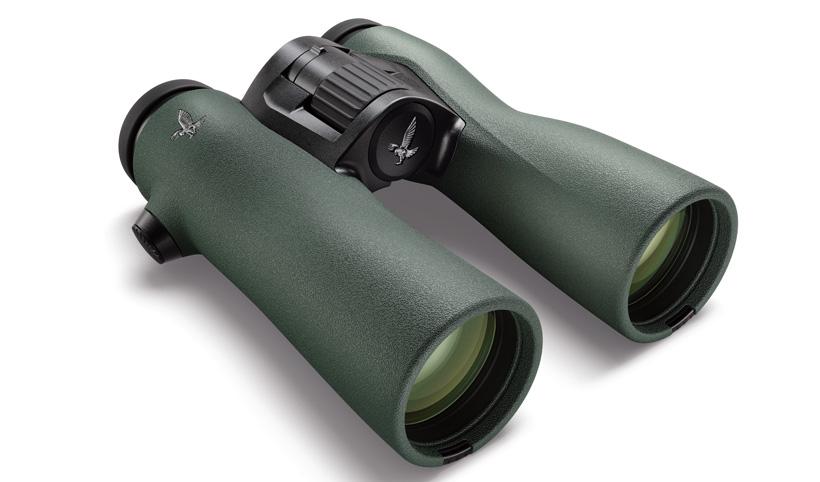 Swarovski NL Pure binocular side view