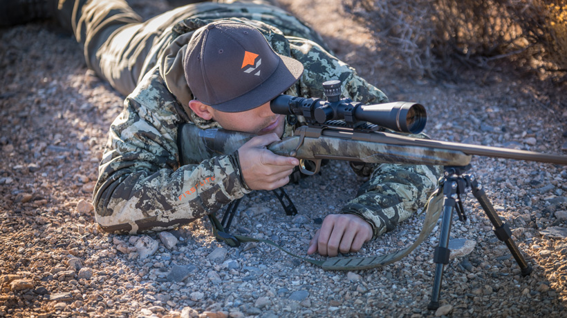 The importance of rifle dry fire practice for hunting