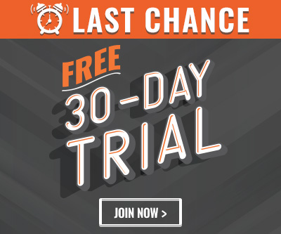 Free Trial of goHUNT INSIDER