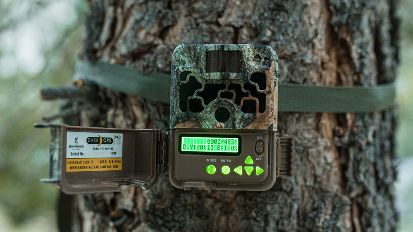 Utah trail camera and baiting bill introduced