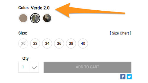 Verde 2.0 in KUIU shopping cart