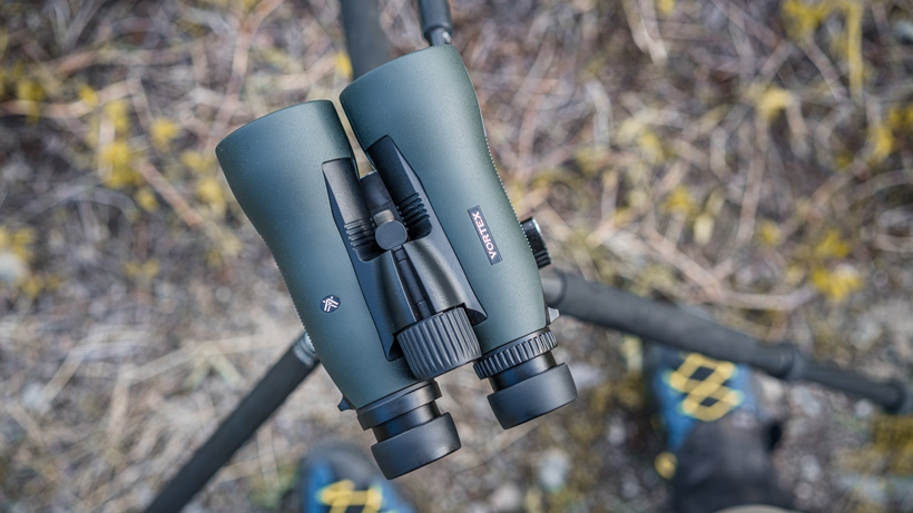 Vortex Diamondback HD 15x56 binoculars