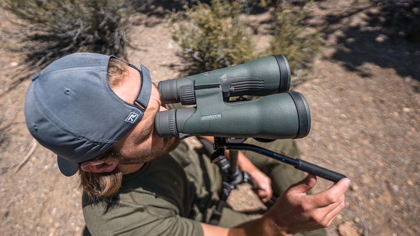 Vortex Razor UHD 18x56 binoculars long distance glassing